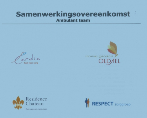 Ambulant-team-contract-logo's