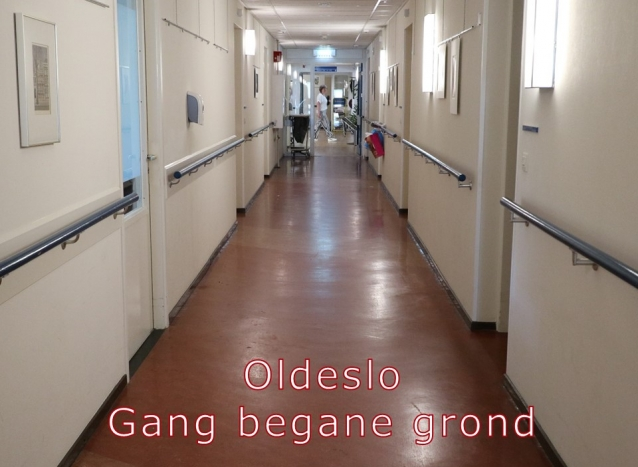 Oldeslo- gang BG