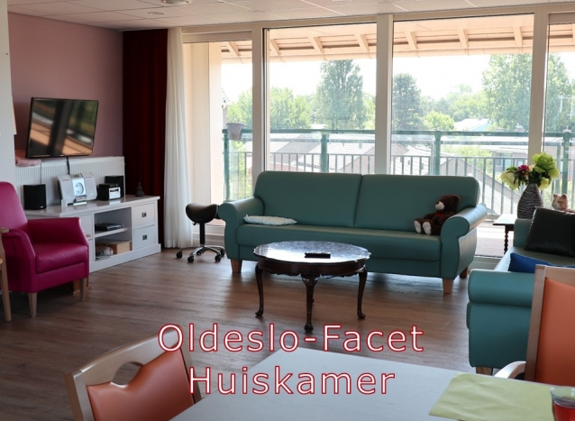 Oldeslo - huiskamer facet